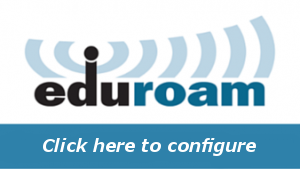 eduroam-configure
